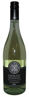 Primo Amore Riesling 750ml - Case of 12